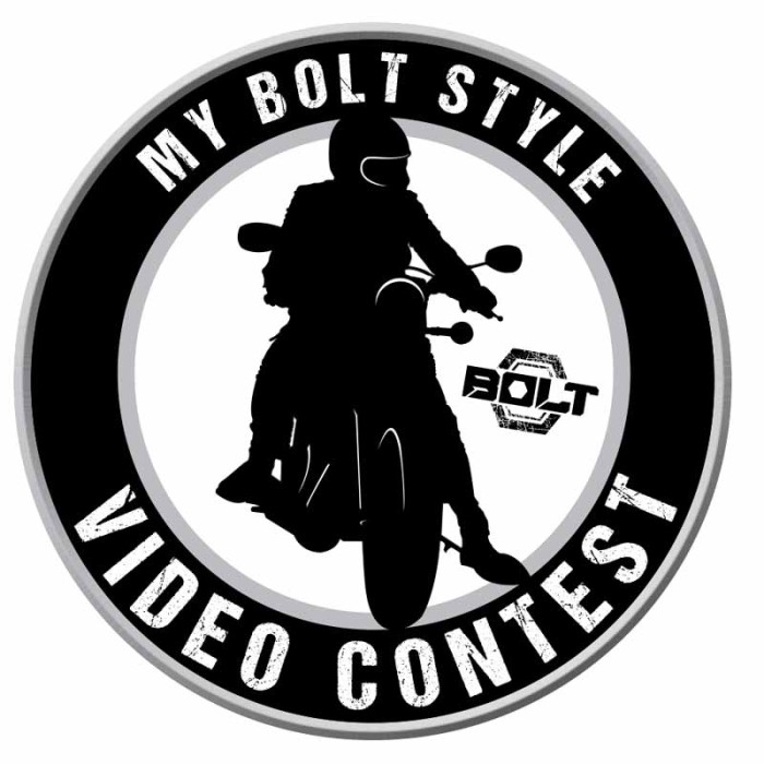 Bolt Style Logo