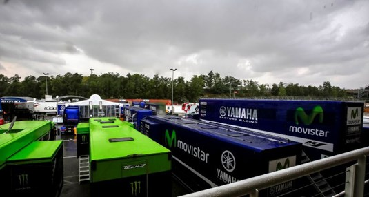 Movistar Yamaha IRTA