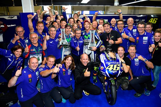 Movistar Yamaha MotoGP 062715