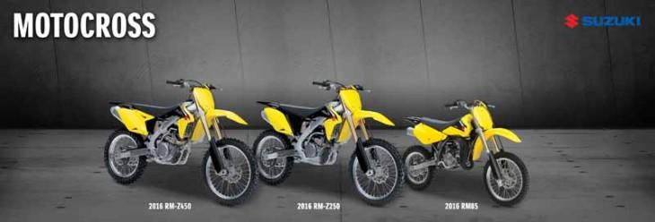 Suzuki 2016 models2