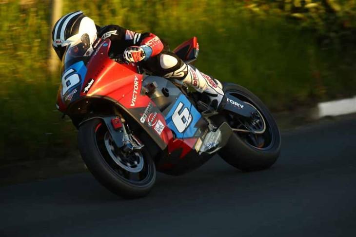 Victory Racing 060515