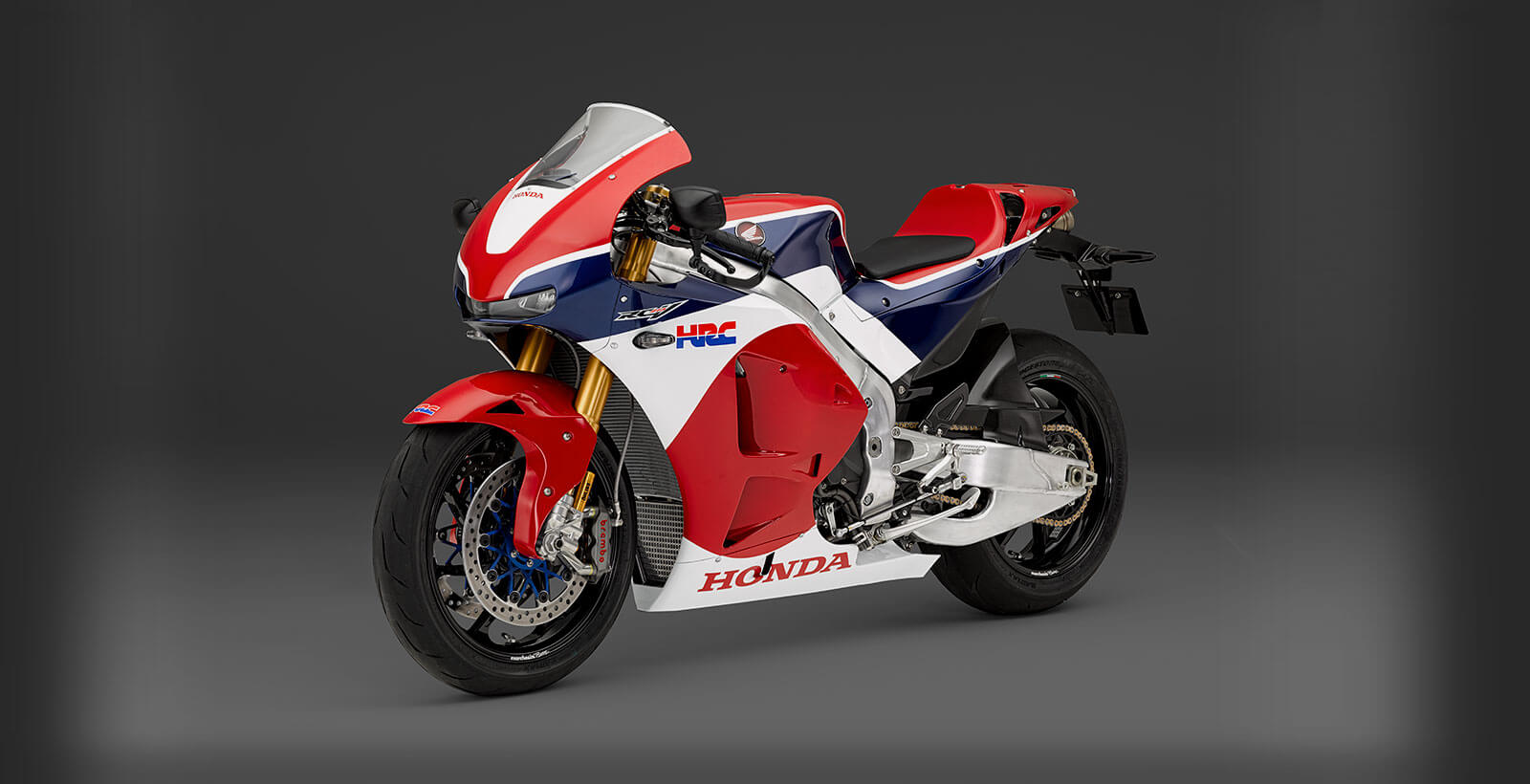 Honda RC213V-S Official Announcement (with video ...