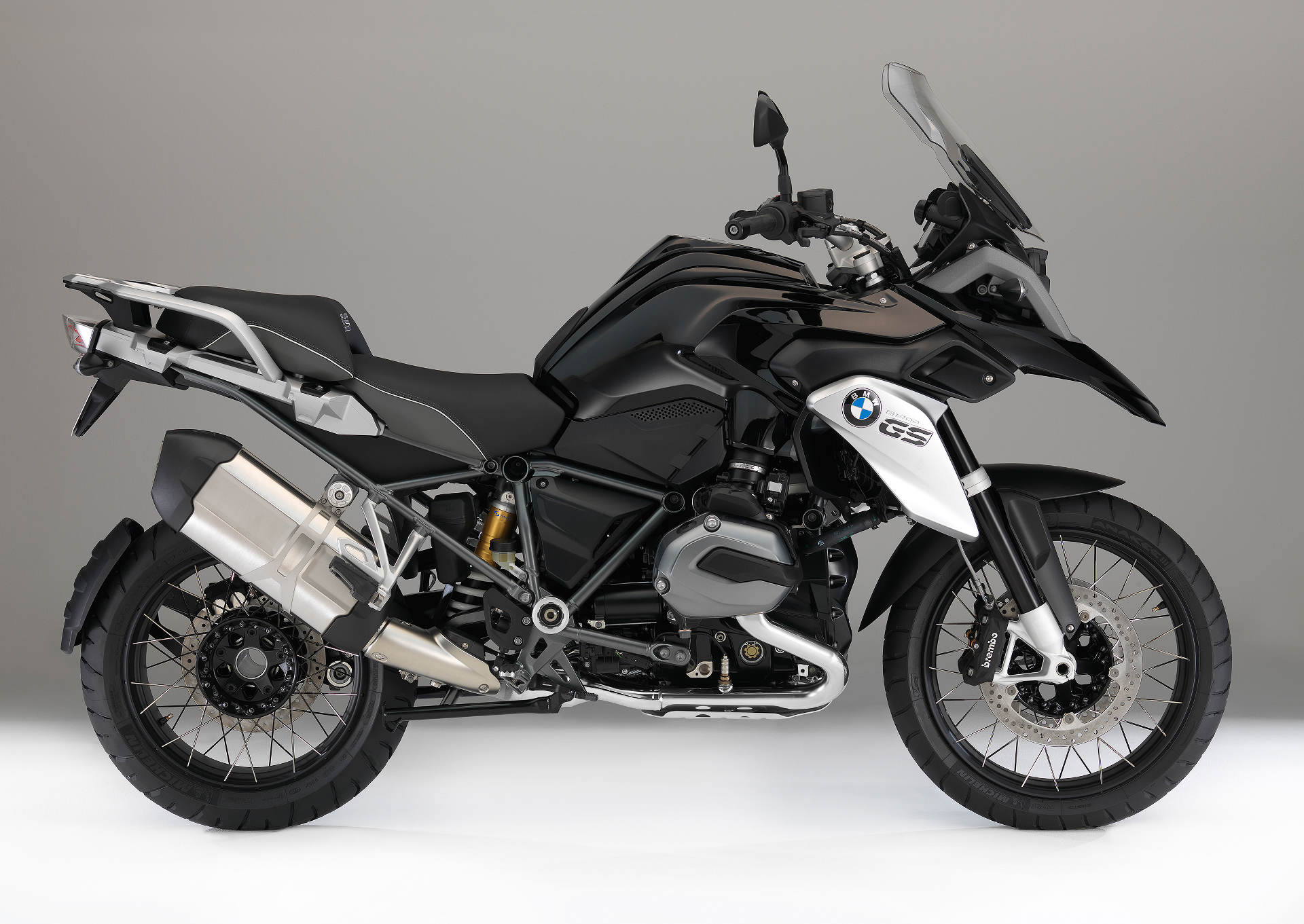 070315middle2 2016 Bmw R 1200 Gs