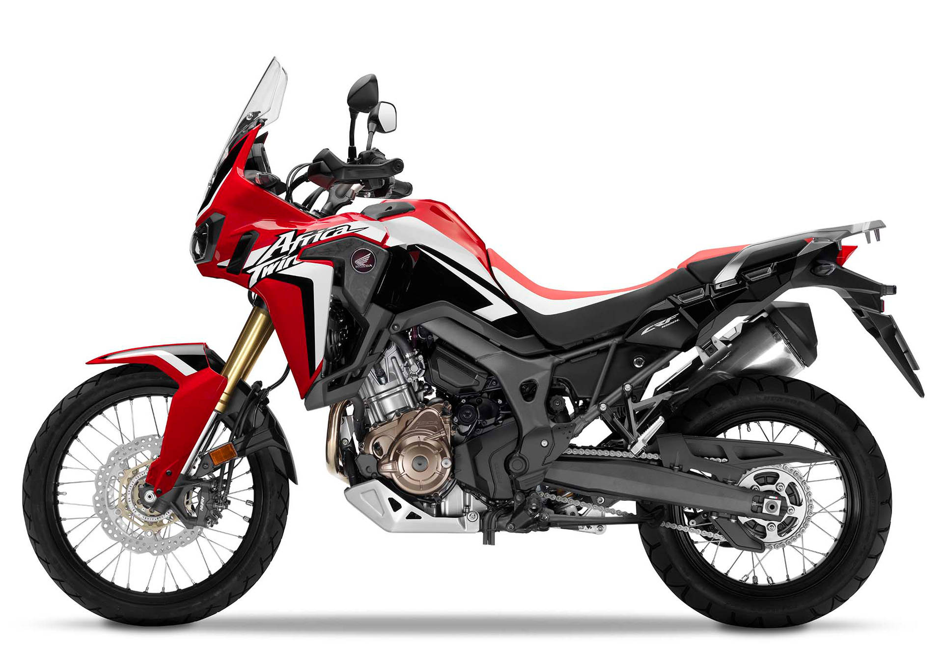 honda 2016 crf1000l africa twin full english language. Black Bedroom Furniture Sets. Home Design Ideas