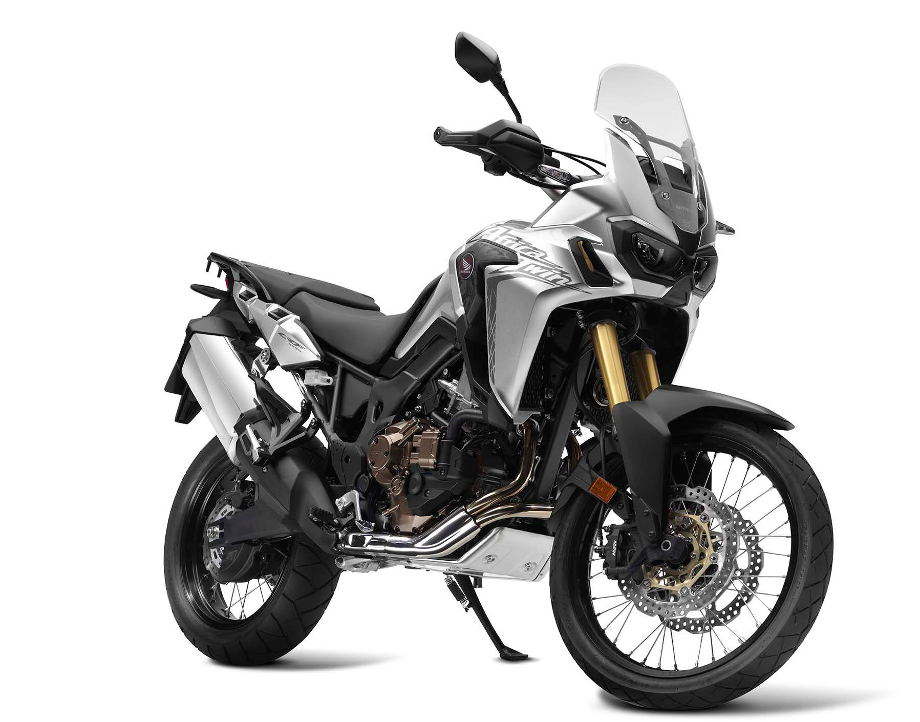 Following Our Story Yesterday This Morning MD Received A Press Release From American Honda Providing Details On The 2016 CRF1000L Africa Twin