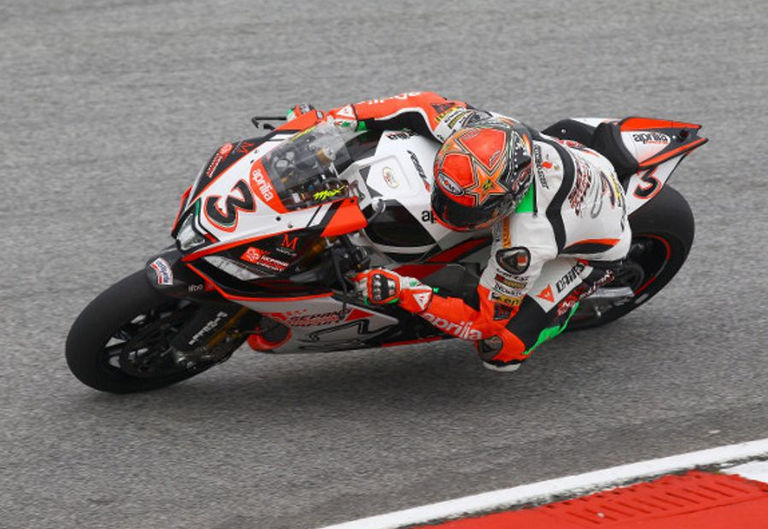 Max biaggis podium at sepang testament to smooth riding style i cant forget ben spies reaction after following max biaggi during practice for the first time he seemed astonished that biaggi could be so fast altavistaventures Gallery