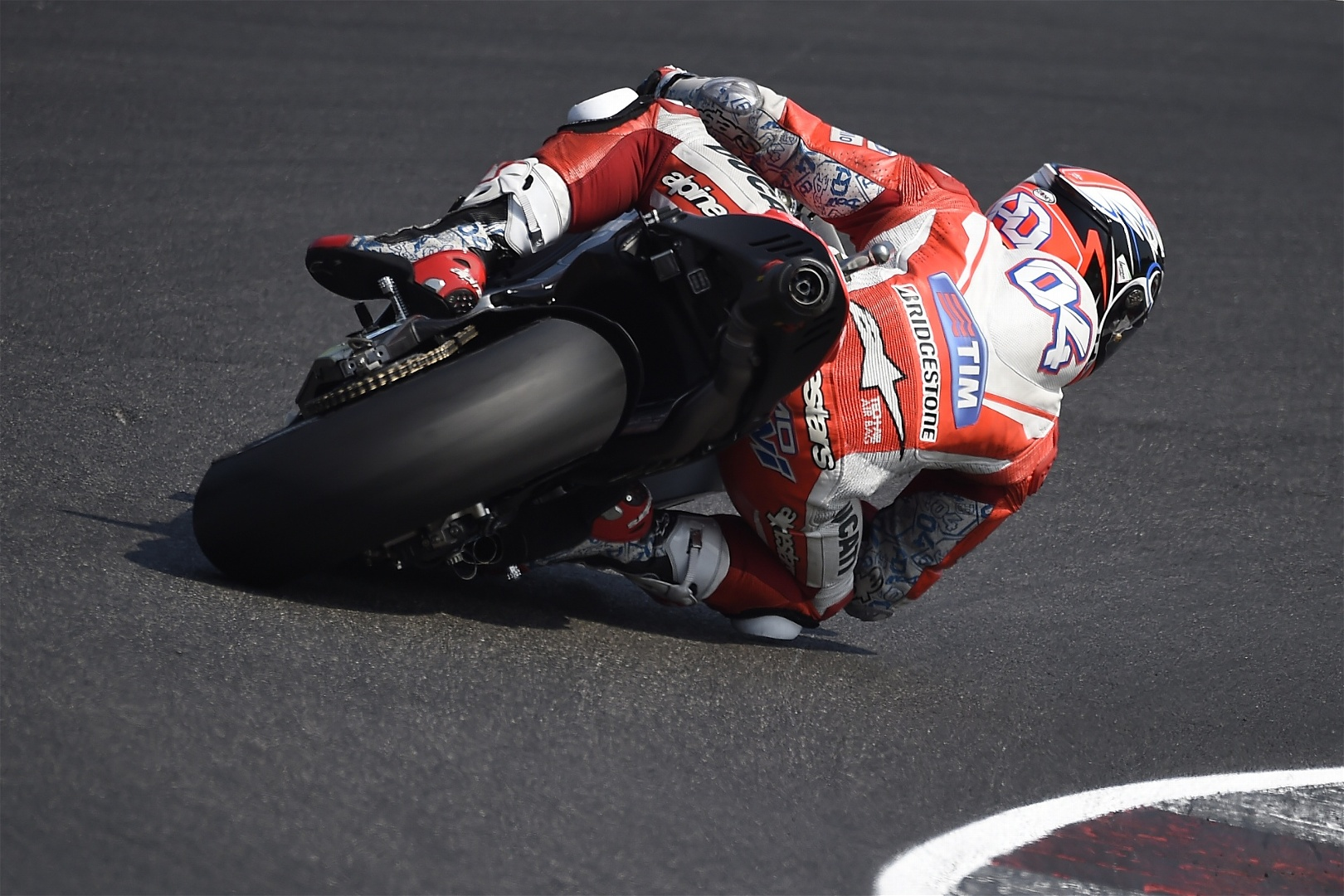 Time to Think About Ducati Again? The MotoGP Surprise Seemed to Fade