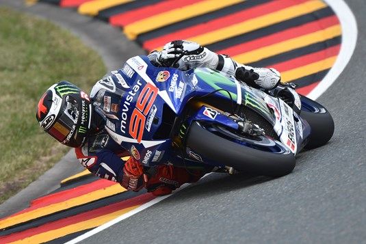 Movistar Yamaha MotoGP 071015