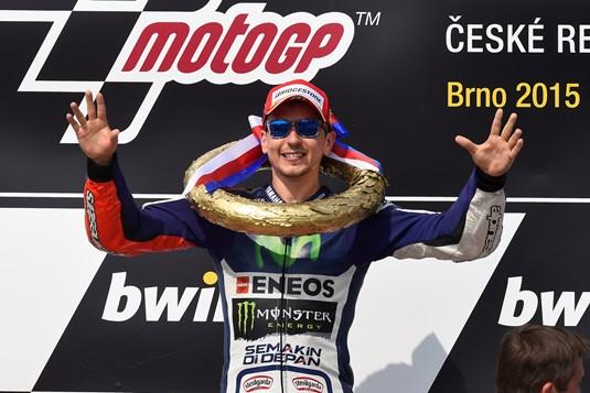 Movistar Yamaha MotoGP 081615