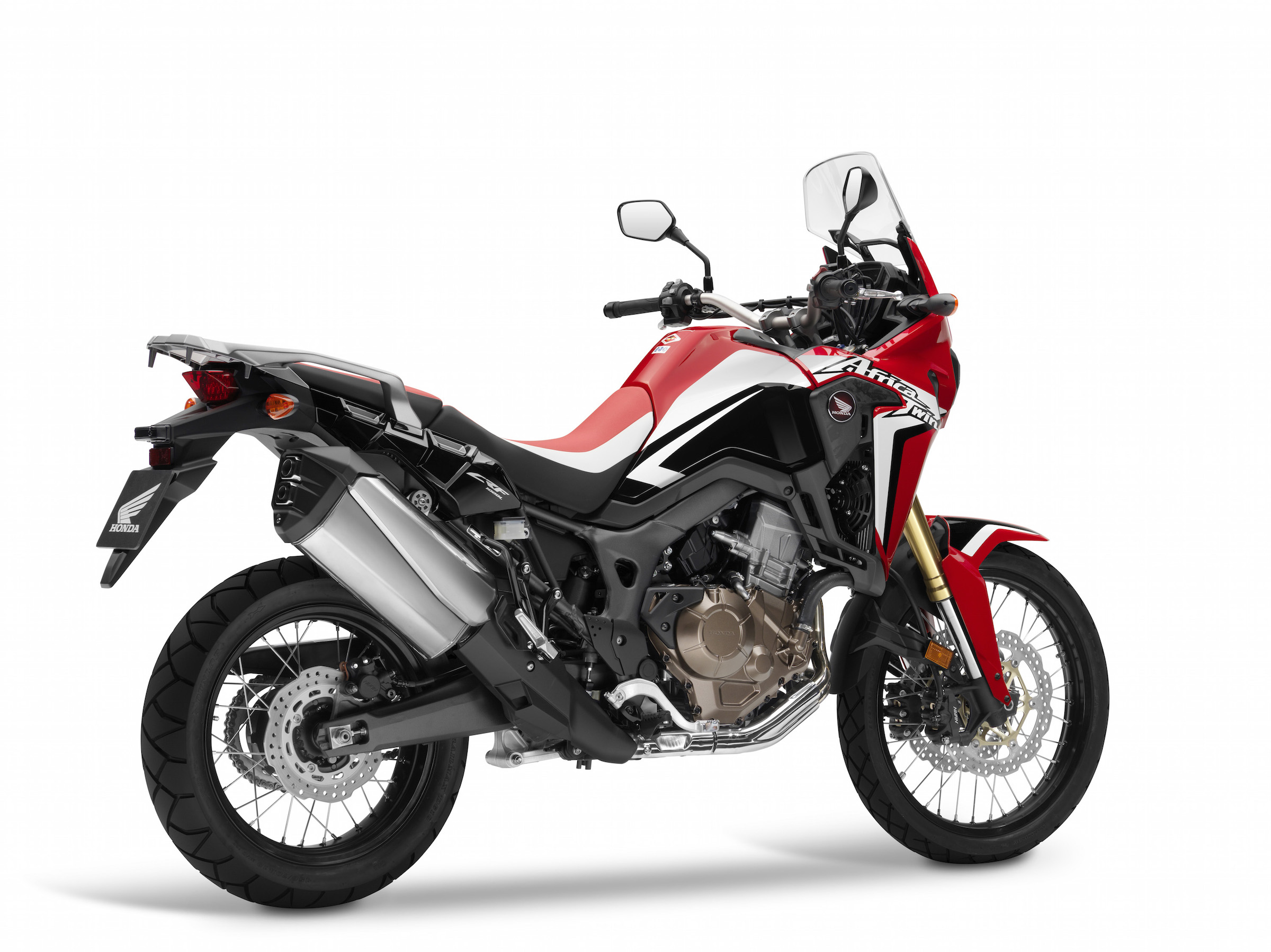 honda africa twin priced u s 12 999 13 699 with dct motorcycle news. Black Bedroom Furniture Sets. Home Design Ideas