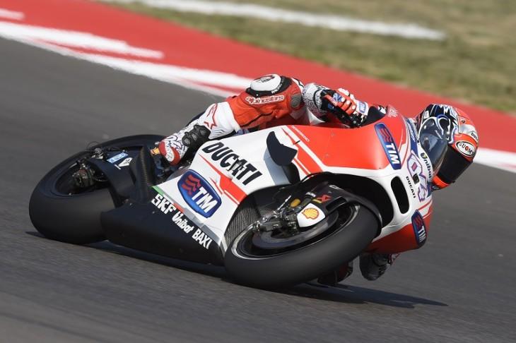 Ducati 091115