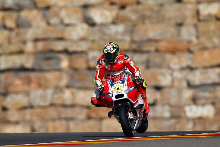 Ducati Team_092515