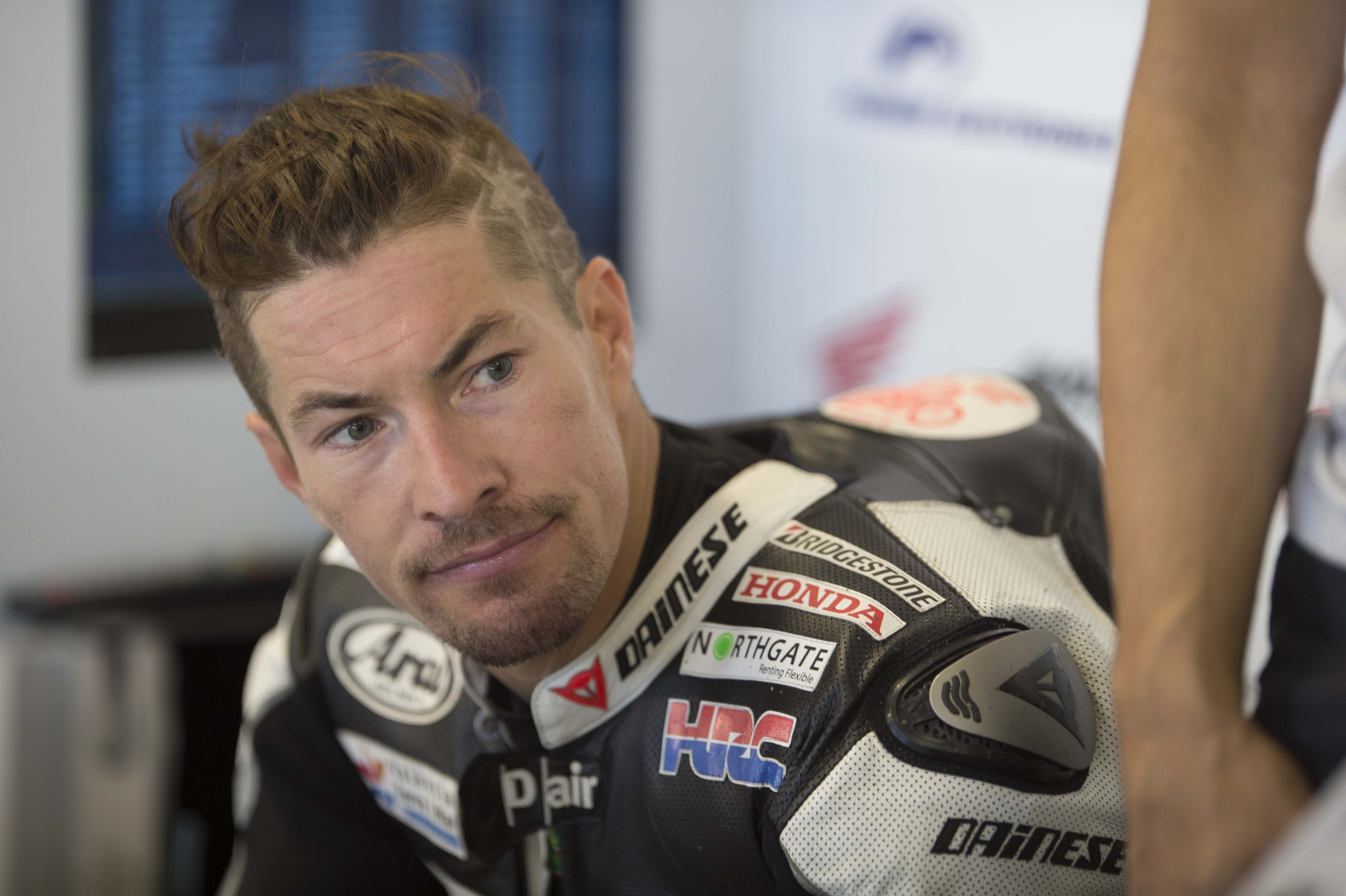 Nicky Hayden Moving to WSB Next Year « MotorcycleDaily.com – Motorcycle News, Editorials ...