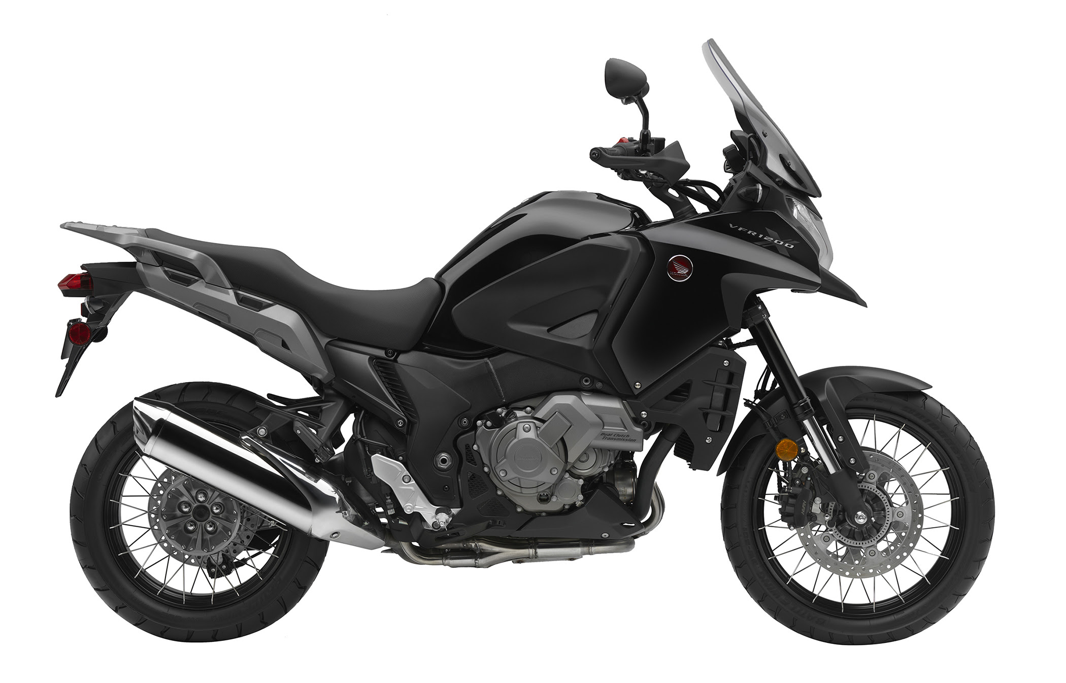U s market gets honda vfr1200x adventure bike for 2016 for Honda 2016 models