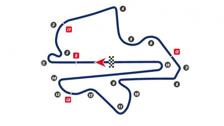 Movistar Yamaha MotoGP 102115
