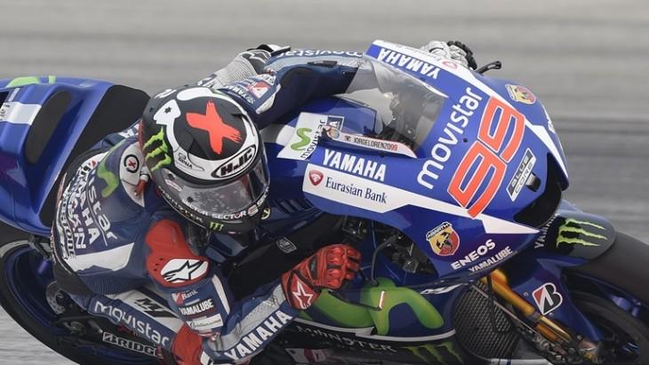 Movistar Yamaha MotoGP 102315