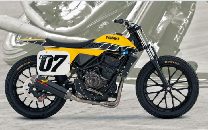 Yamaha Concept 101515