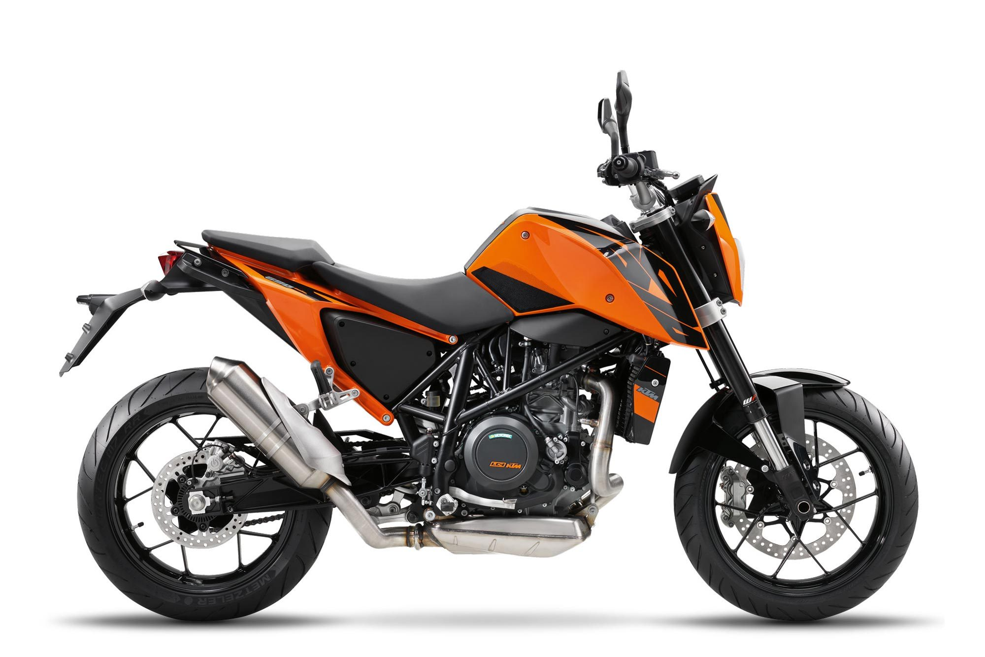 2016 ktm 690 duke announced with substantial changes motorcycle news. Black Bedroom Furniture Sets. Home Design Ideas