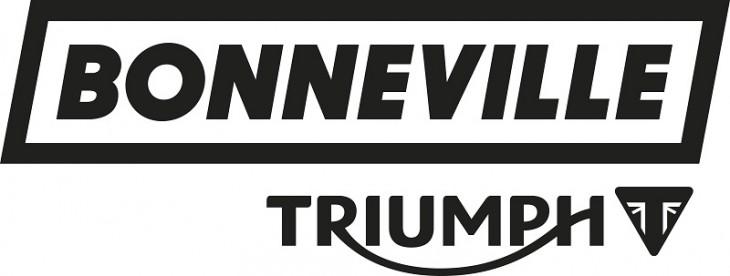 Bonneville Logo Black
