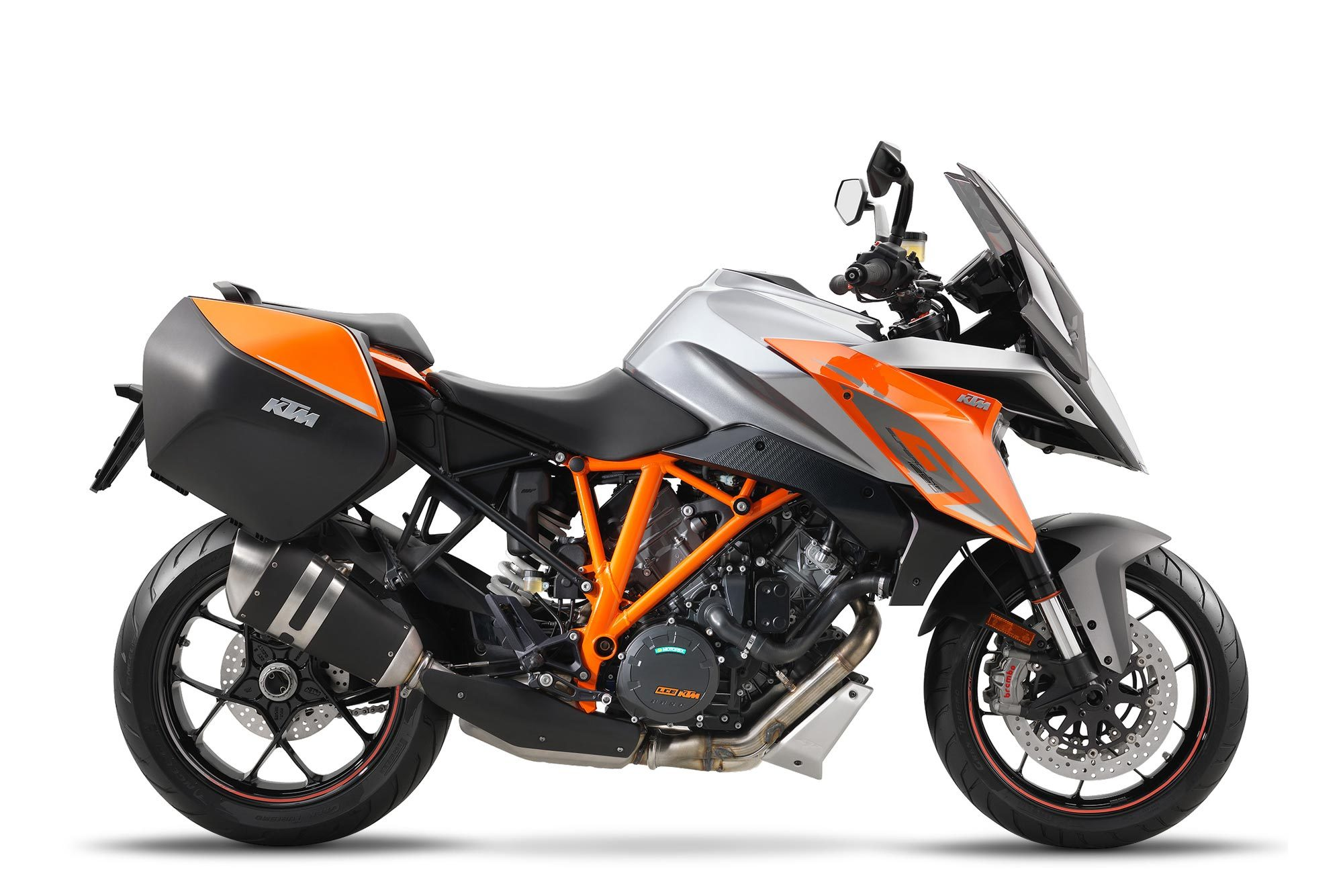 ktm introduces the 2017 1290 super duke gt sport touring. Black Bedroom Furniture Sets. Home Design Ideas