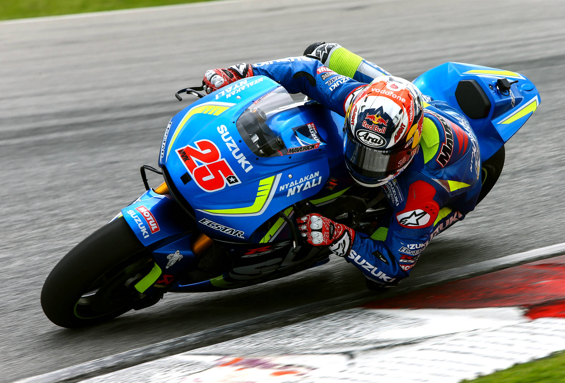 Still Receiving Concessions in 2016, Suzuki MotoGP Effort Poised to be More Competitive ...