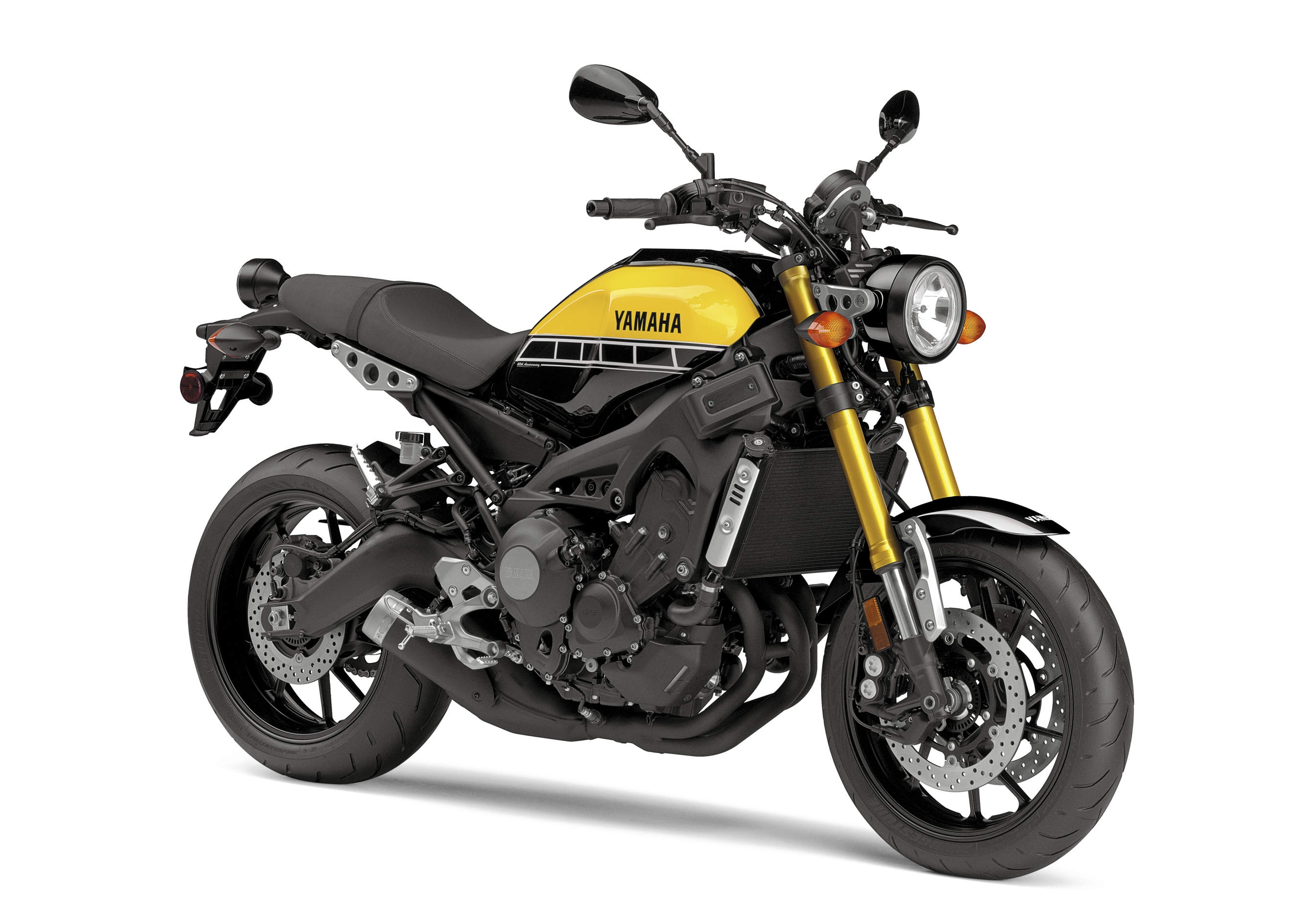 Yamaha Announces Remaining 2016 Models And Pricing For XSR900 FJR1300 Updated