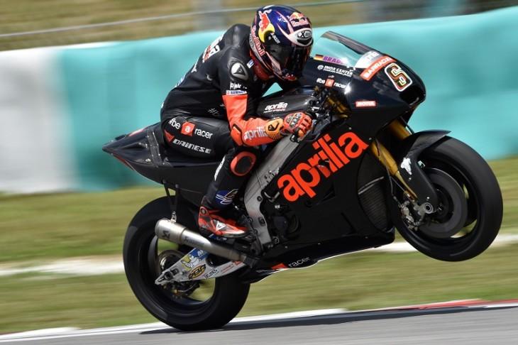 Aprilia Racing Team Gresini_020116