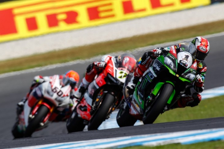 Rea reigns as another battle breaks out on the Island