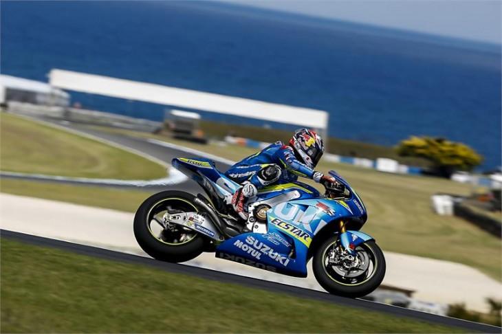 Viñales Tops Phillip Island Test Timesheets « MotorcycleDaily.com – Motorcycle News, Editorials ...