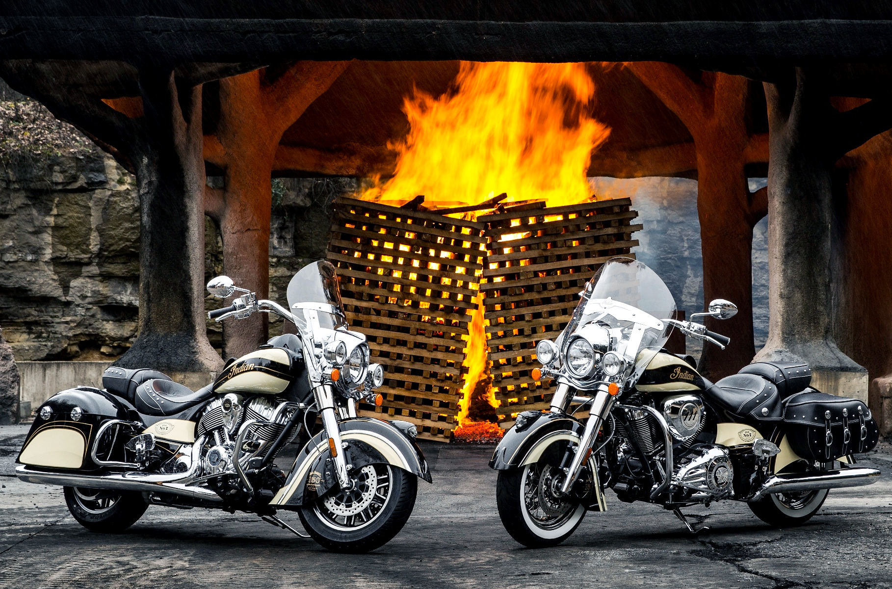 heavyweight motorcycles industry In 2017, harley-davidson's worldwide retail motorcycle sales  by 2-4% in 2018  due to a very weak us industry for new motorcycles and.