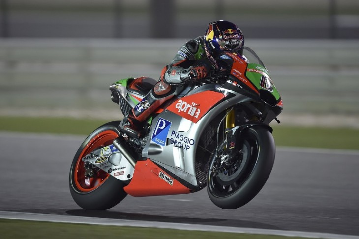 Aprilia Racing Team Gresini_031716