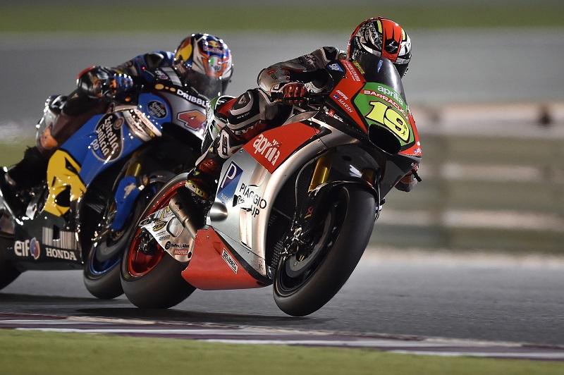 qatar racing