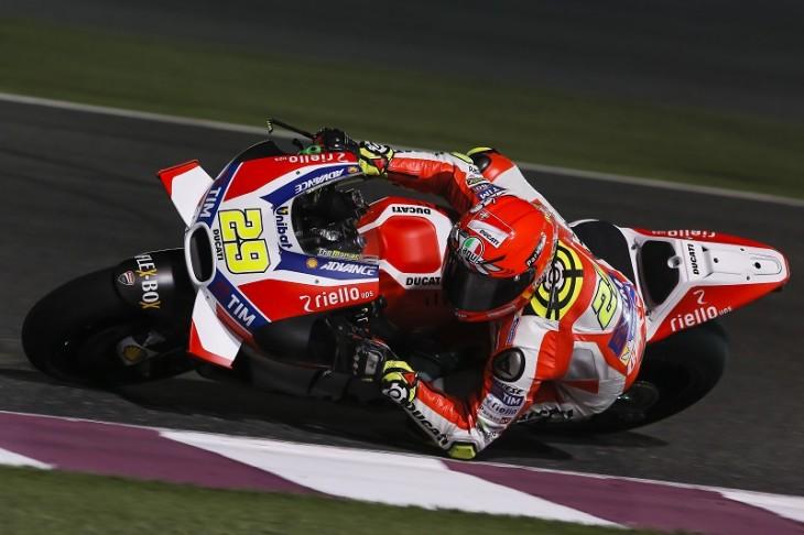 Ducati Team_030416
