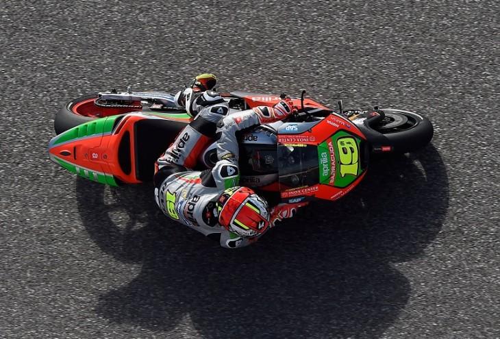 Aprilia Racing Gresini_040816