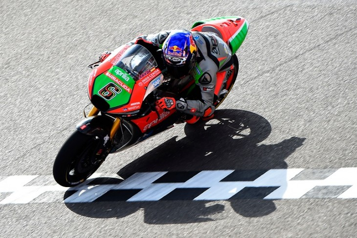 Aprilia Racing Team Gresini_040116