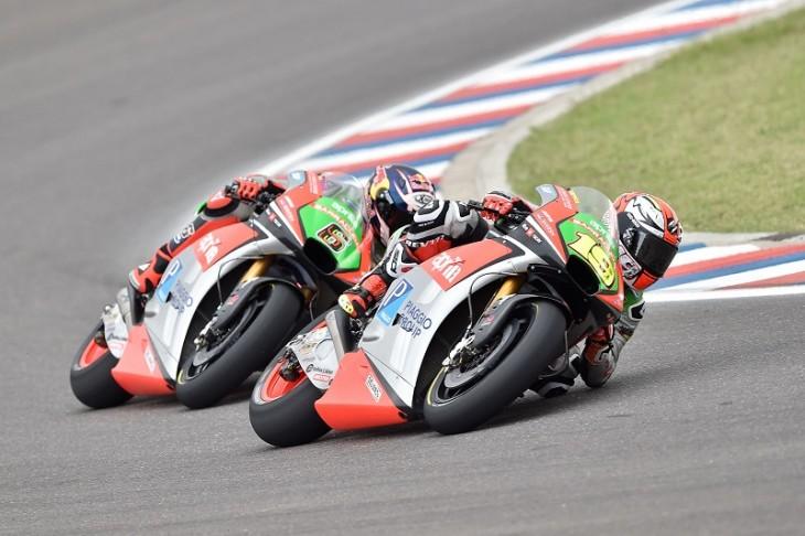 Aprilia Racing Team Gresini_040616