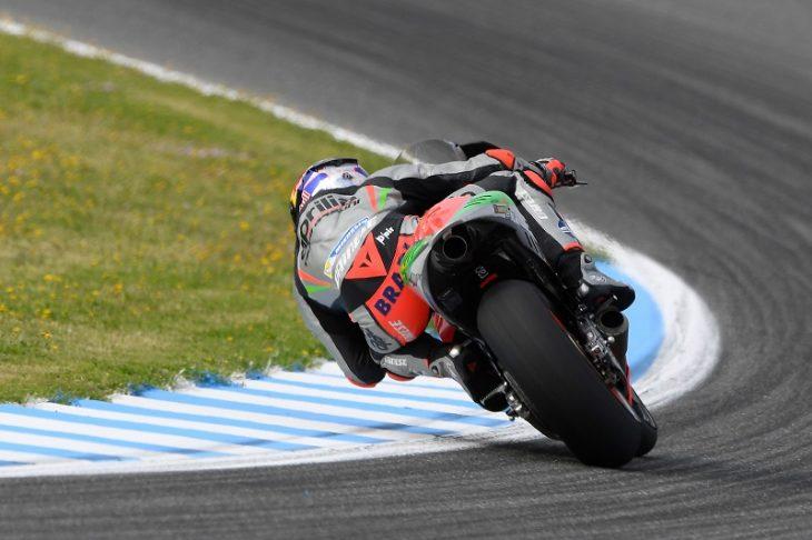 Aprilia Racing Team Gresini_042216
