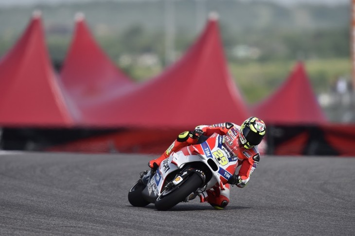 Ducati Team_041816