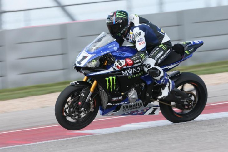 MotoAmerica Previews Series Opener « MotorcycleDaily.com – Motorcycle News, Editorials, Product ...