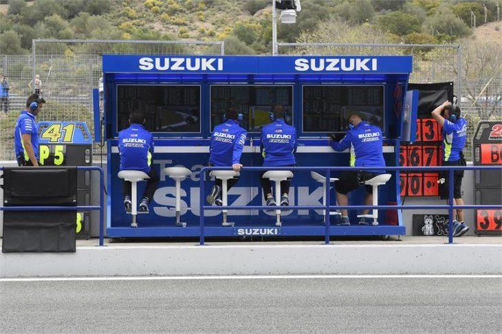 Suzuki Racing_042316