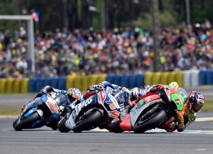 Aprilia Racing Team Gresini_050816
