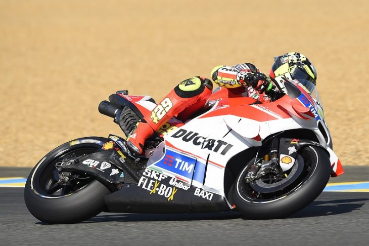 Ducati Team_050616