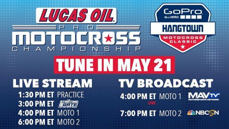 Lucas Oil Pro Motocross_052016
