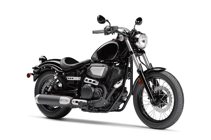 Honda Rebel 250 For Sale >> Yamaha Introduces 2017 Bolt and Bolt R-Spec Models « MotorcycleDaily.com – Motorcycle News ...