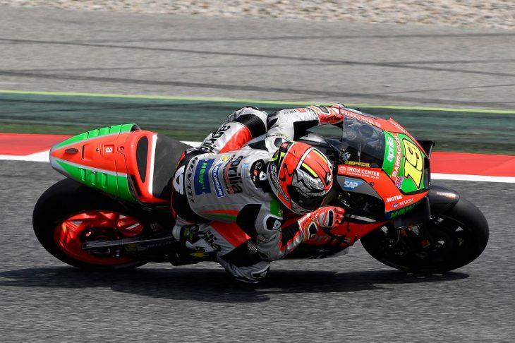 Aprilia Racing Team Gresini_060616