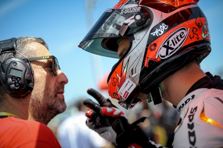 Team MV Agusta Reparto Corse_061816