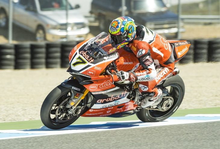 Aruba.it Racing - Ducati_070916