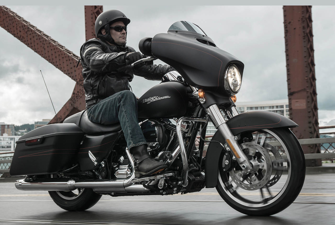 epa confirms new larger and more powerful harley engines for 2017