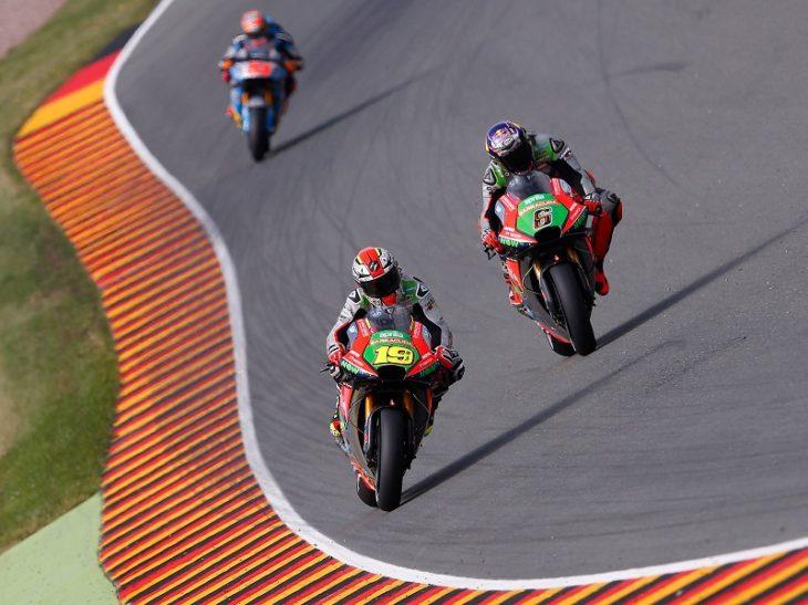 Aprilia Racing Team Gresini_0809316