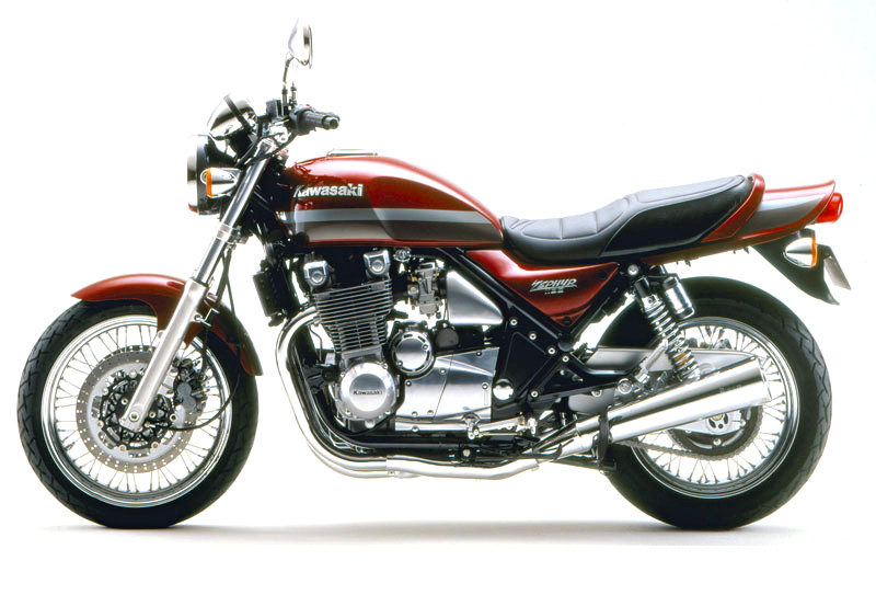 New Kawasaki Retro Standard Could Mimic Design Of Zephyr